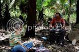 Myakka Prism David and Jim
