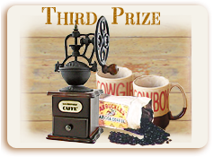 MERCANTILE MYSTERY Third Prize