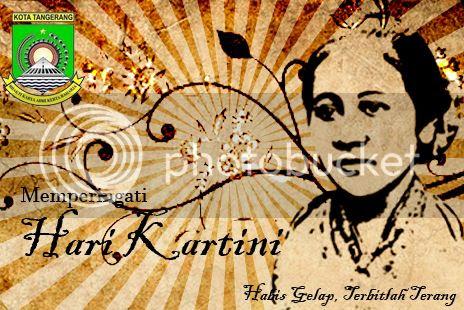 Contoh Spanduk Hari Kartini - desain banner kekinian