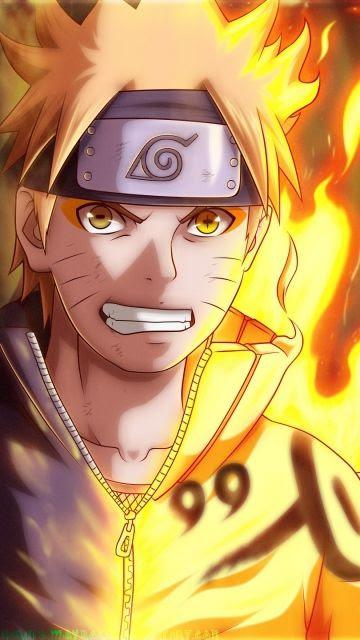 550 Koleksi Download Gambar Anime Naruto Keren HD