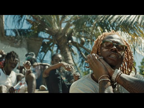 Gunna - WUNNA [Official Video]