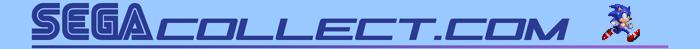 Sega Collect