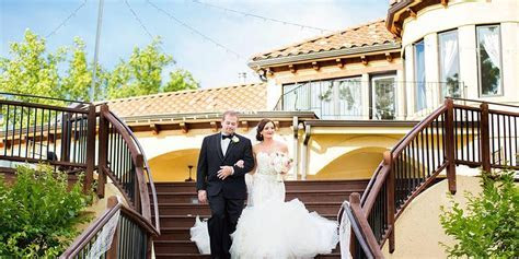 The Bella Collina Mansion Weddings   Get Prices for