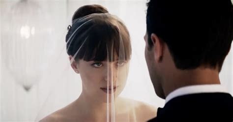 Everything you need to know about Anastasia Steele's