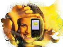 Promoção CTBC 3G