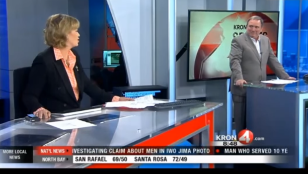 Image result for KRON 4 San Francisco