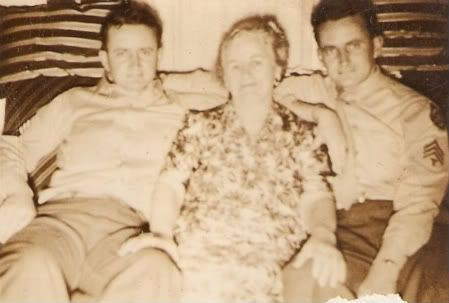 papa with uncle joe & mom