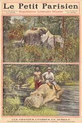 ptitparisien 21 nov 1909
