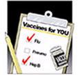 Vaccines Quiz.