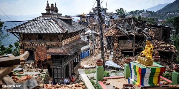 Urgence Népal
