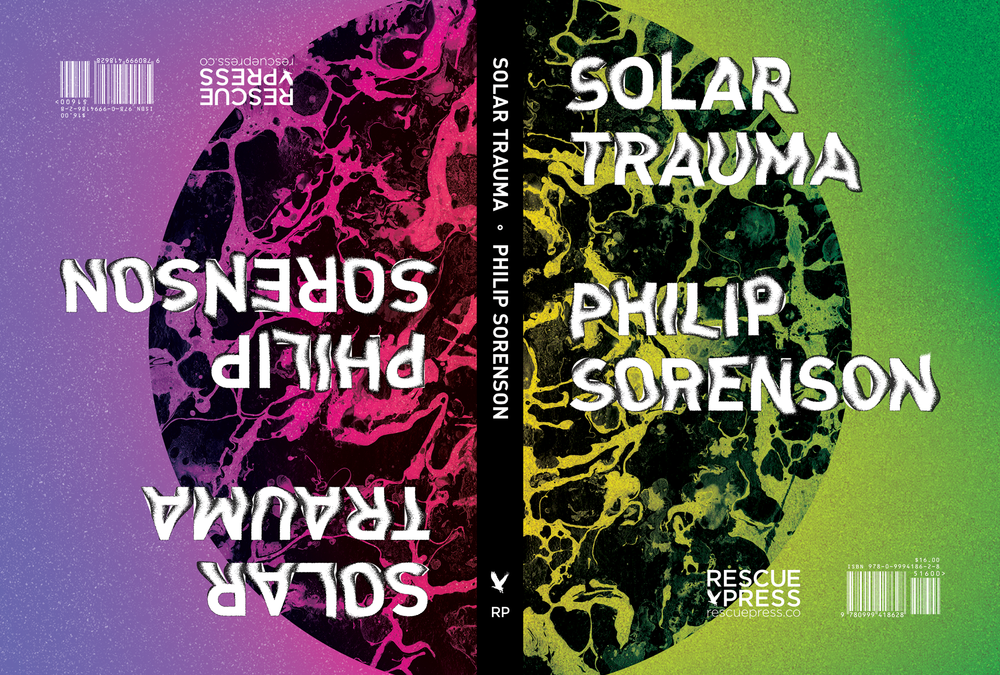 Image result for Philip Sorensen, Solar Trauma,