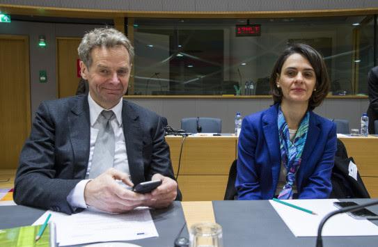 Κωλοτούμπα Τόμσεν: Αν έχουμε άδικο για την Ελλάδα θα διορθώσουμε τα στοιχεία!