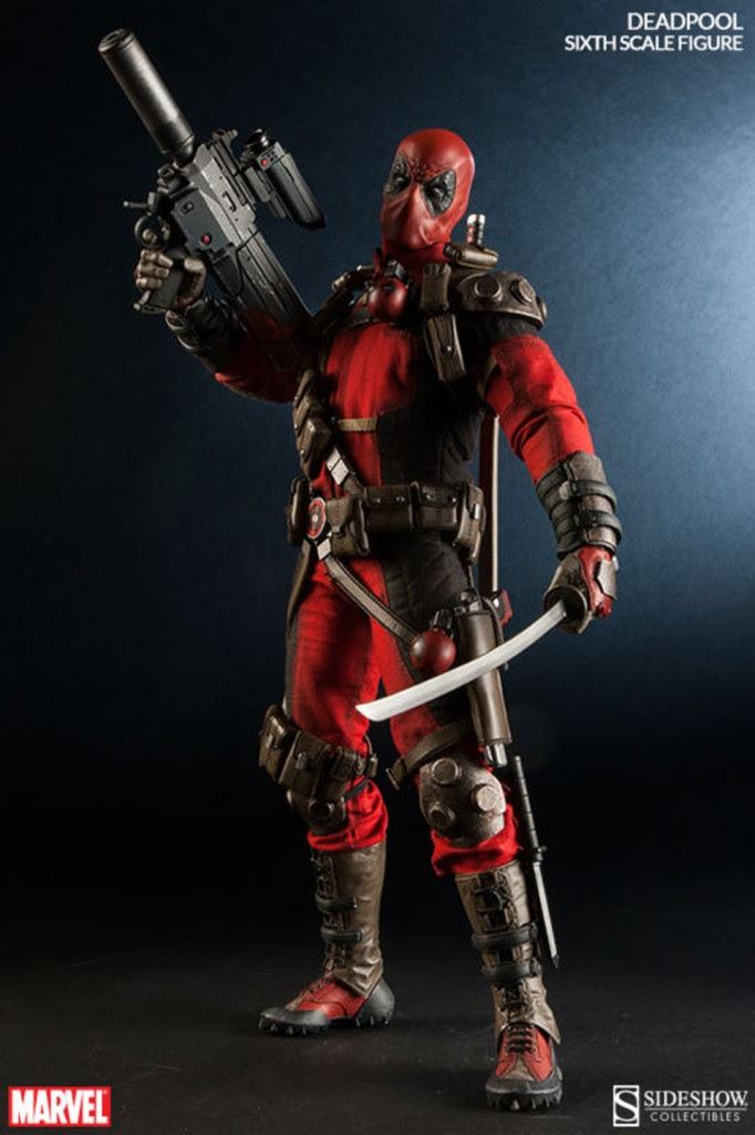 Deadpool, Deadpool, Sideshow