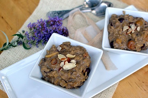 Almond Rice Pudding1