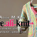 see ali knit business set