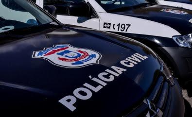 Viatura Policia