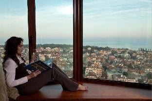 Bulgaria Hotel Burgas