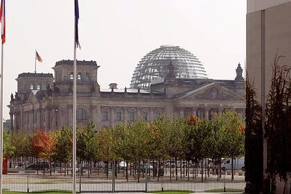 Немецкий телеканал опубликовал результаты экзит-поллов за два дня до выборов