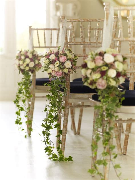 17 Best ideas about Pew Ends on Pinterest   Wedding chair