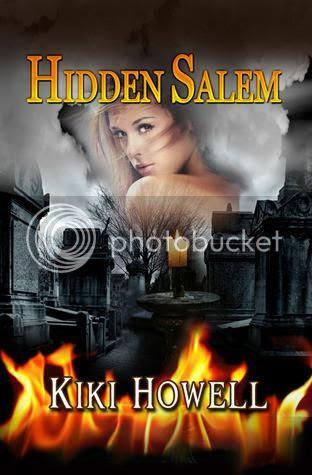 Hidden Salem cover