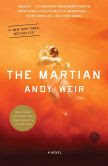 Book Cover Image. Title: The Martian, Author: Andy Weir