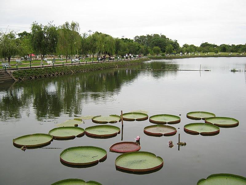 Tập tin:Công viên Văn Thánh Miếu Cao Lãnh.jpg