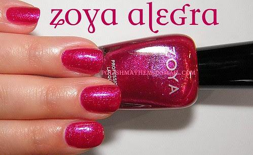 Zoya Alegra