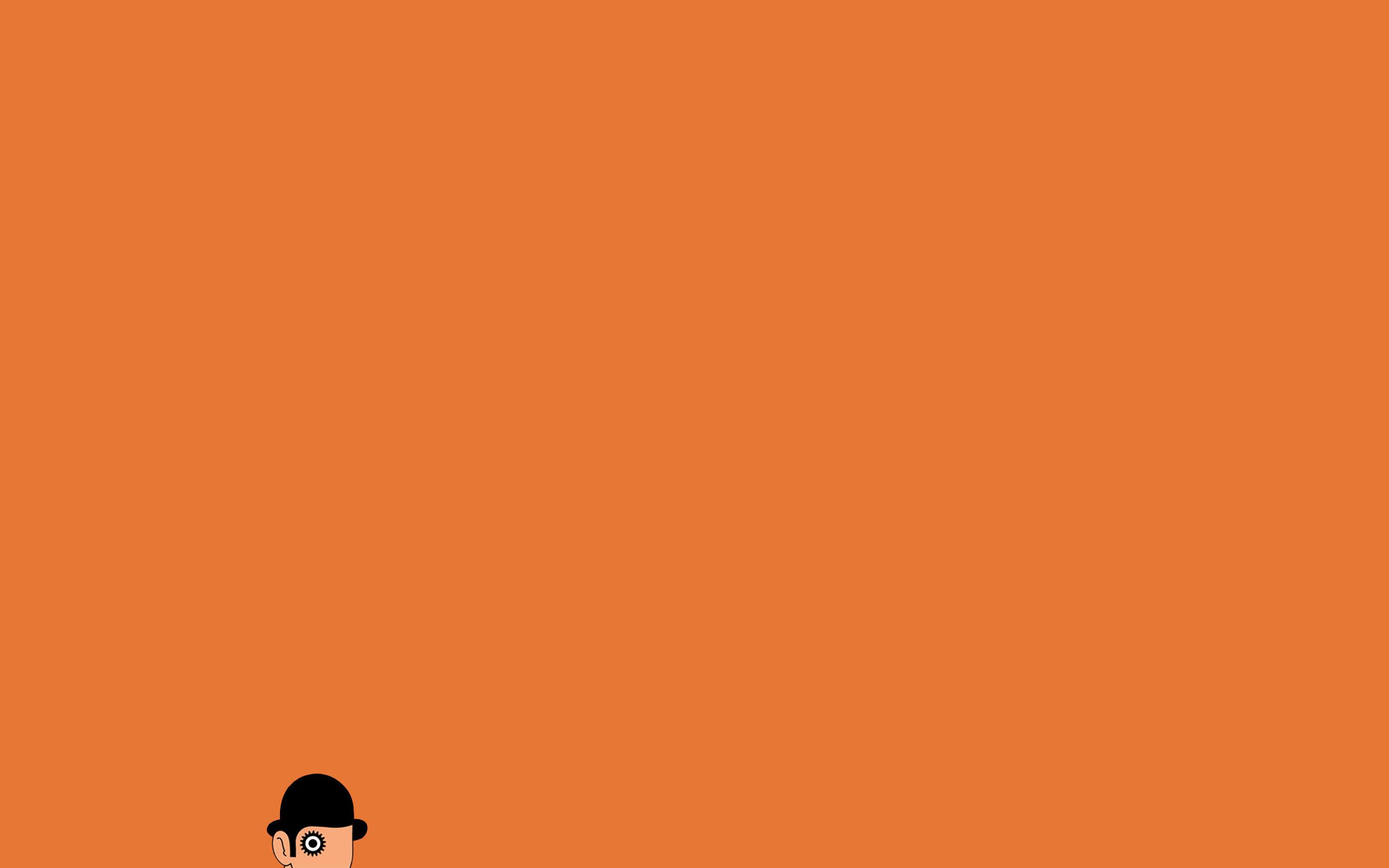 A Clockwork Orange A Clockwork Orange Wallpaper 27633067 Fanpop