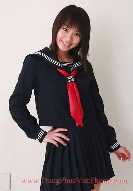 đồng phục thủy thủ mua ở đâu