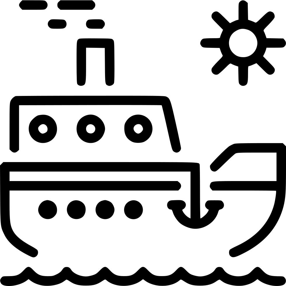 Download Fishing Boat Svg Png Icon Free Download 536475 Onlinewebfonts Com