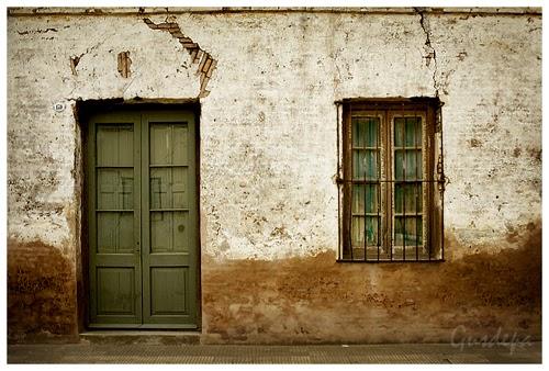 Gusdepa fotograf a fachada - Fachadas antiguas de casas ...