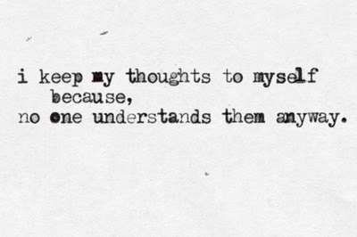 Quote Tumblr Sad Myself Quotes Hipster Pain True Grunge Thoughts
