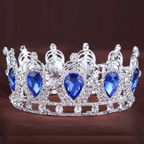 Find More Hair Jewelry Information about 2016 King/Queen