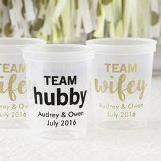45 best Wedding Cups images on Pinterest