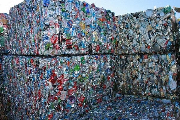 15 Things you should not recycle | Green Diary - Green Revolution ...