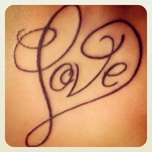 Japanese Word For Love Tattoo Idea Pictures Inspirational Chinese
