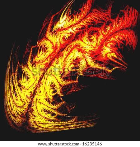 tribal dragon tiger | Hd Wallpapers 2011