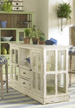 Cape Cod Kitchen Island available @ CoachBarn.com is a timeless design. #coachbarn #furniture #design