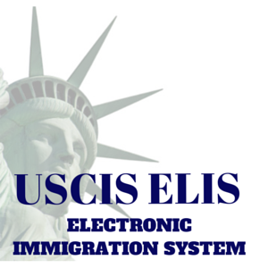 Create a USCIS Electronic Immigration System (ELIS) Account