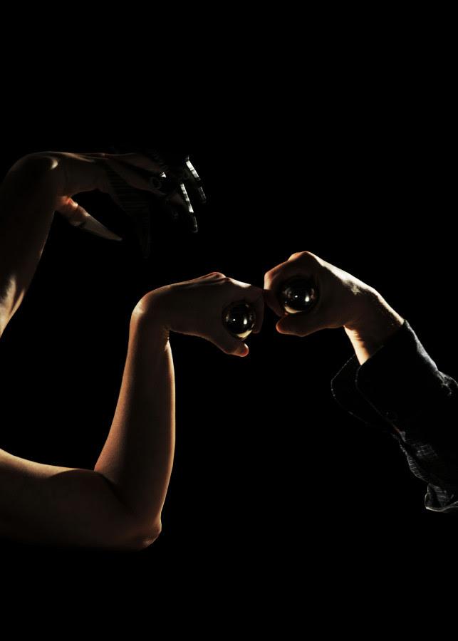 Foto - intimate 2 - Πλεύσις