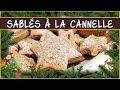 Recette Biscuit Noel Cannelle
