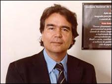 José Gomes Temporao / Foto: Gobierno de Brasil