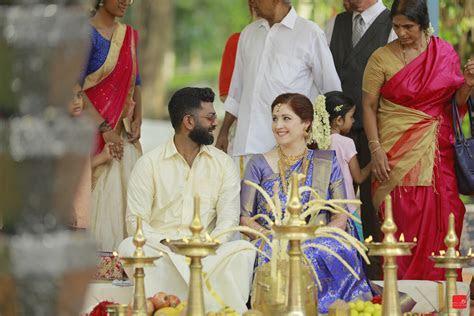 A Village Affair ? Sujith & Hillary   Tamarind Weddings