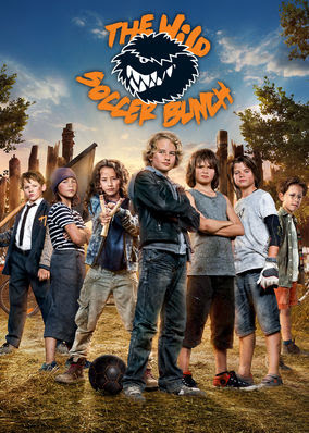 Wild Soccer Bunch, The