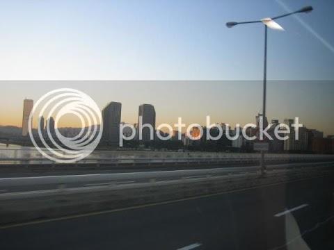 【秋游韩国@Day6】日式Udon面早餐 ---> 首尔土产品店 ---> 仁川国际机场