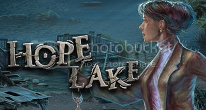 Hope Lake [Final Version]