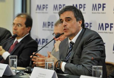 09/12/2015 - Abertura do Evento do Ministério Público Federal - MPF no Combate à Corrupção Ações e Resultados. Foto: Ministério da Justiça