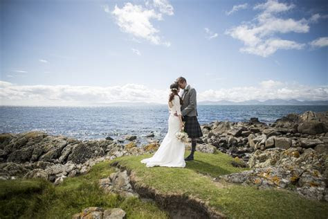Crear Weddings Exclusive Use Scottish Coastal Wedding Venue