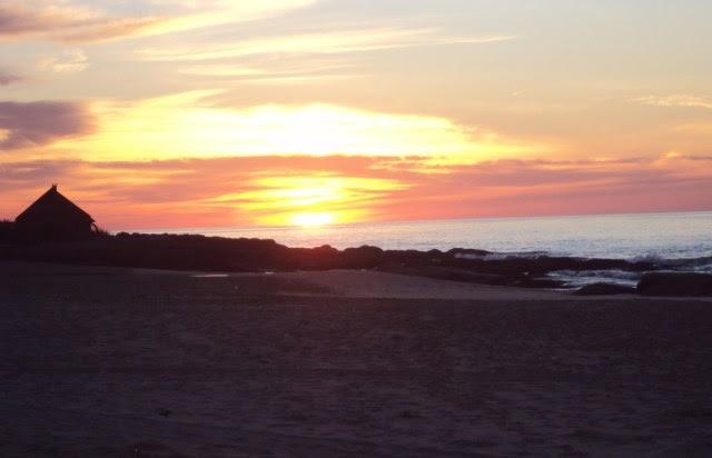 praias do uruguai playa viuda