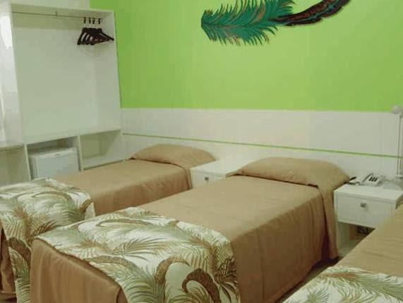 Coqueiros Express Hotel Reviews